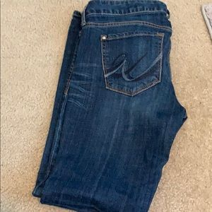 Express Rock Jeans